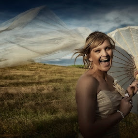 by Ben Kopilow - Wedding Bride