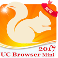 Tips UC Browser Mini 2017 APK for Bluestacks