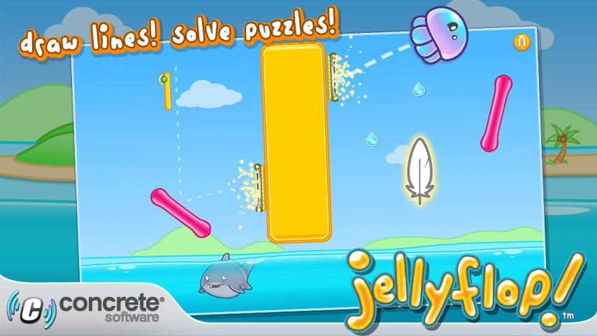 Jellyflop Screenshot 10