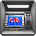 ATM Learning Simulator Free for Money and Bank APK for Bluestacks