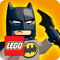 LEGO® DC Mighty Micros APK for Bluestacks