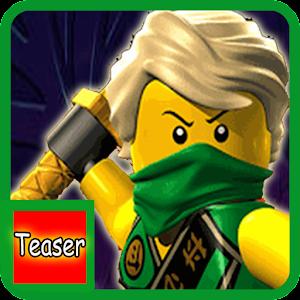 Teaser Lego Ninjago Tournament Online PC (Windows / MAC)