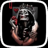 App Poker Queen Theme APK for Windows Phone