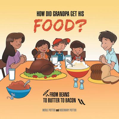 How Did Grandpa Get His Food?