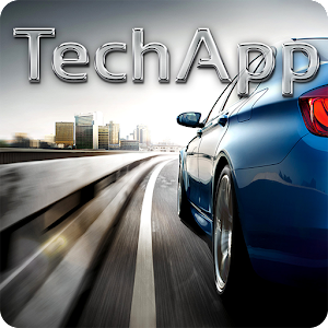 TechApp for BMW for PC-Windows 7,8,10 and Mac