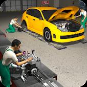 Game Car Mechanic Engine Overhaul - Auto Repair Shop 3D APK for Kindle