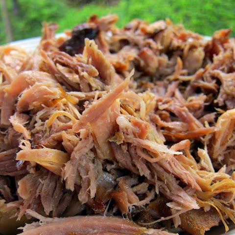 Slow Cooker Kalua Pig Recept | Yummly
