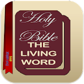 Holy Bible The Living Word APK Icon