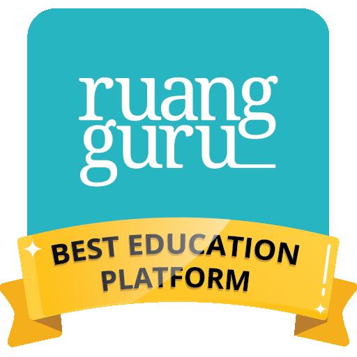 Ruangguru - One-stop Learning Solution (app)