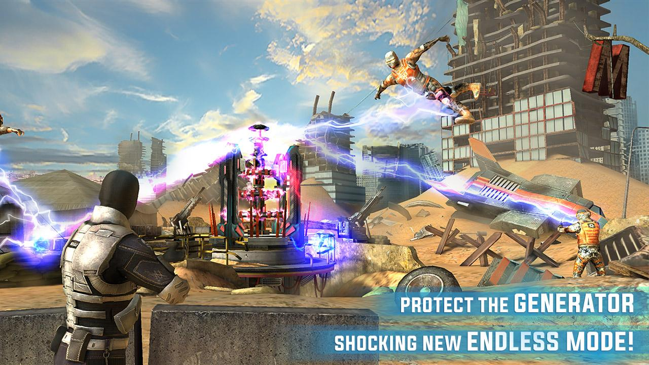 Overkill 3 Screenshot 7