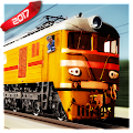 Game Train Driver 2016 APK for Kindle