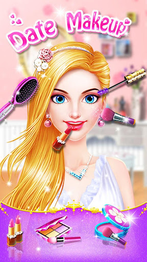 Date Makeup - Love Story For PC