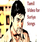 Tamil Videos for Suriya Songs APK Image