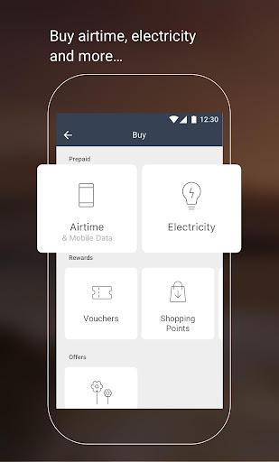 Absa Banking App screenshot 4