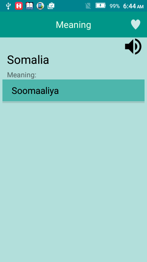 English to somali dictionary android apps on google play