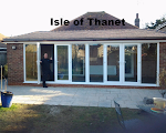 Tiled conservatory roofs | Margate First Class Rooflines