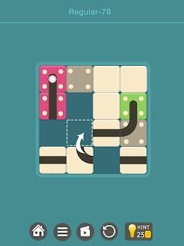 Puzzledom apk screenshot