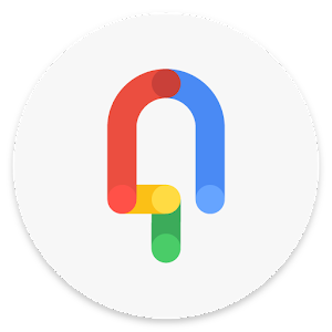 Popsicle / Icon Pack