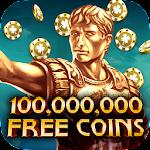 Slots: Epic Jackpot Free Slot Games Vegas Casino Icon