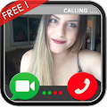 App Virtual Girlfriend Fake Call apk for kindle fire