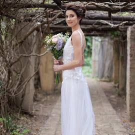 by Lodewyk W Goosen (LWG Photo) - Wedding Bride ( wedding photography, weddings, wedding, brides, wedding dress, wedding photographer, marriage, wedding destination, bride )