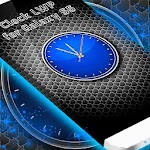 Clock LWP for Galaxy S5 1.231.1.76 Apk