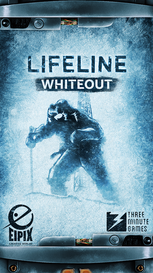 Lifeline: Whiteout Screenshot 0