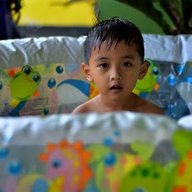 by Kevin Putra - Babies & Children Child Portraits