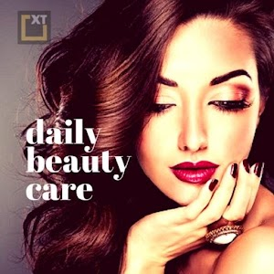 Daily Beauty Care - Skin, Hair, Face, Eyes For PC (Windows & MAC)