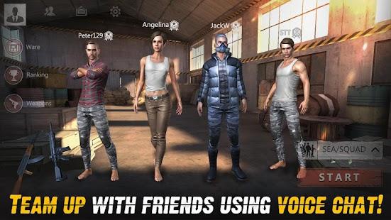 Survival Squad