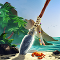 APK Game Survival Island 2016: Savage for BB, BlackBerry