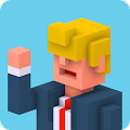 Game Trump Wall apk for kindle fire