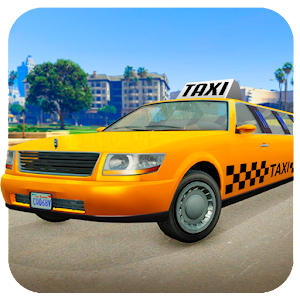 Urban Limo Taxi Simulator For PC / Windows 7/8/10 / Mac – Free Download