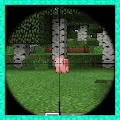 App Weapons Minecraft mod APK for Kindle