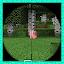 Weapons Minecraft mod