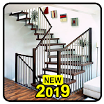Staircase Design Ideas 2019 Icon