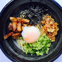 New Year with Abura Soba