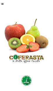 Coferasta - screenshot