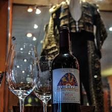 Tapas and Wine Matching Masterclass