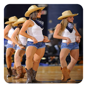 Line Dance Moves 1.1 APK - com.Basic.Country.Line.Dance ...