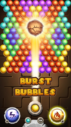 Bubble Temple For PC