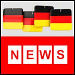 German News 2017 Icon