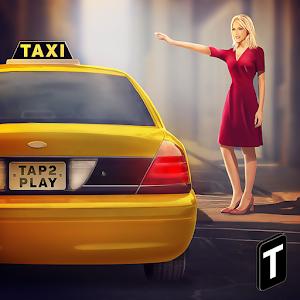 HQ Taxi Driving 3D Online PC (Windows / MAC)