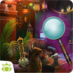 Hidden Objects - House