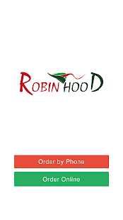Robin Hood HU3 - screenshot