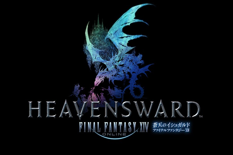 Final Fantasy XIV's first expansion Heavensward will launch in June