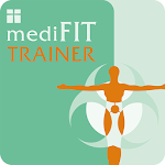 mediFIT Trainer 1.2.0 Apk