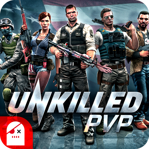 UNKILLED - Zombie Multiplayer Shooter APK Cracked Download
