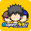 SuperMii- Make Comic Sticker APK for Lenovo