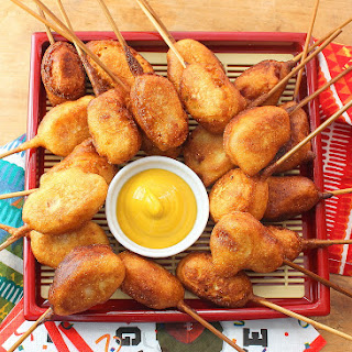 Low Fat Corn Dogs Recipes